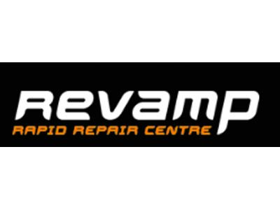Revamp Rapid Repair Centre Crash & Smash Repairs