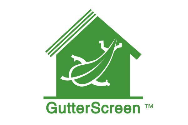 Gutterscreen - Gutter Protection logo
