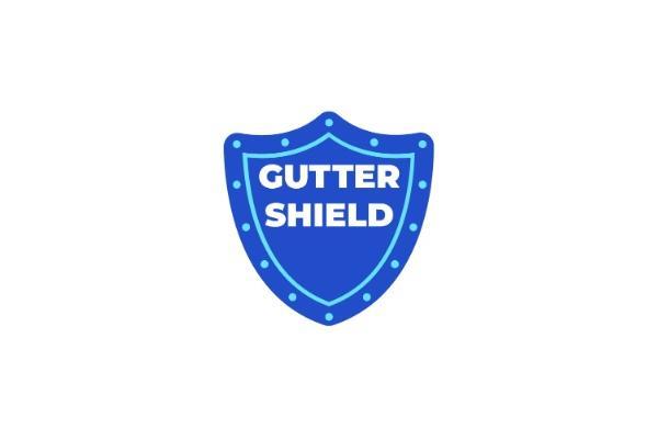 Guttershield Gutter shield Sydney logo