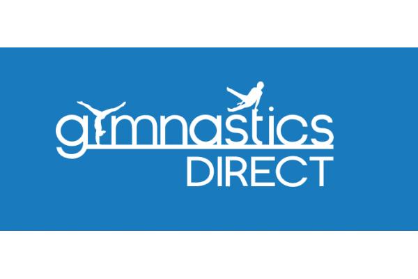 Gymnastics Direct Equipment Logo