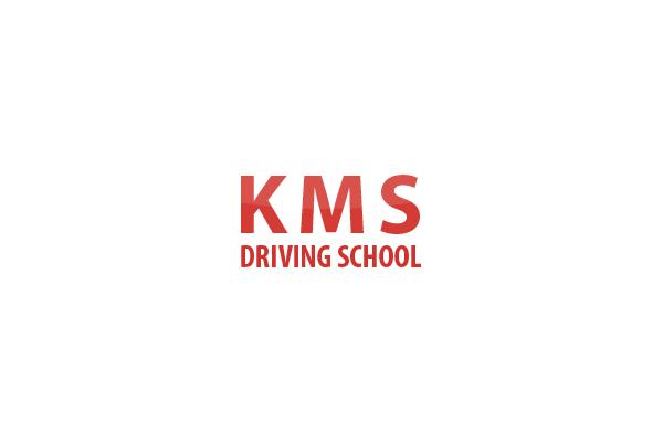 truck Driving School Brisbane KMS Logo