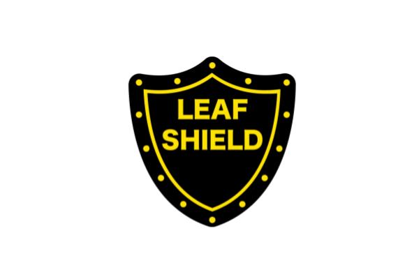 Leafshield Logo