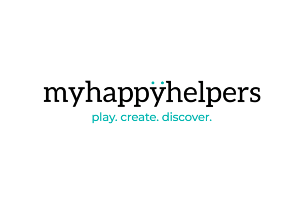 My Happy Helpers Wooden Toys Logo