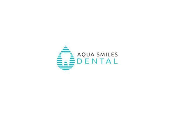 Aqua Smiles Dentists Logo