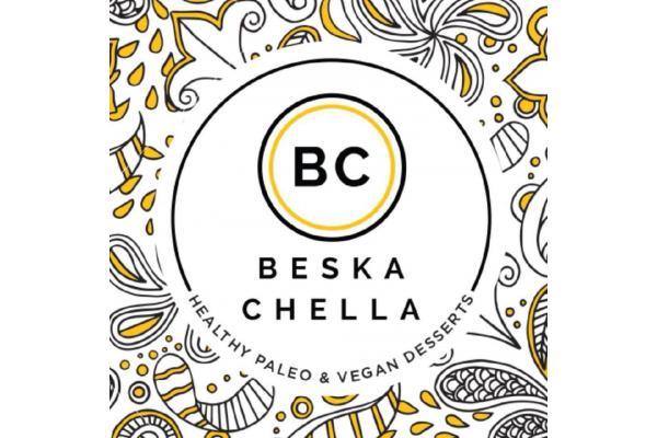 Beska Chella Raw Cakes