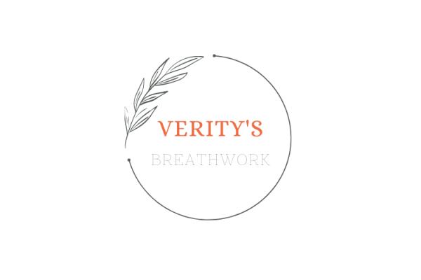 Breathwork Breath Therapy logo