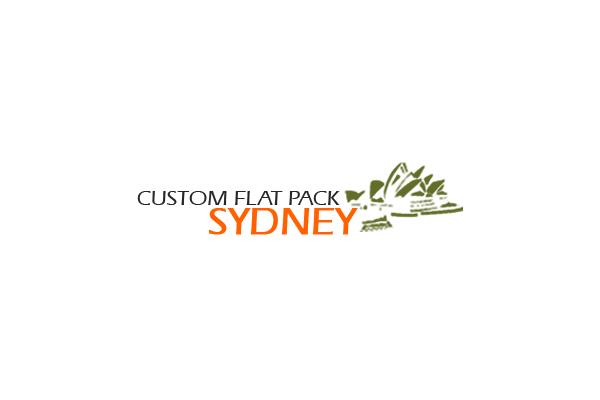 Custom Flat Pack Sydney Kitchens Logo