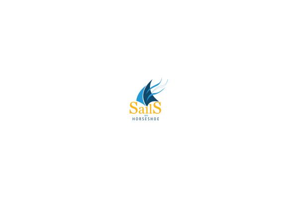 Sails on Horseshoe Bay Logo