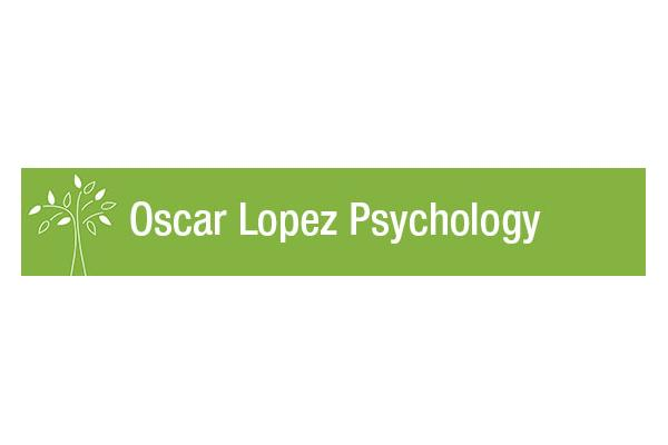 Oscar Lopez Psycholgist