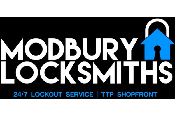 Modbury Locksmiths Adelaide Logo