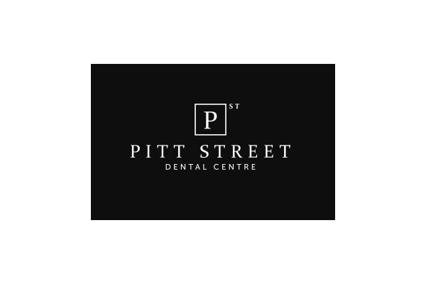 Pitt Street Dentistry Sydney Logo