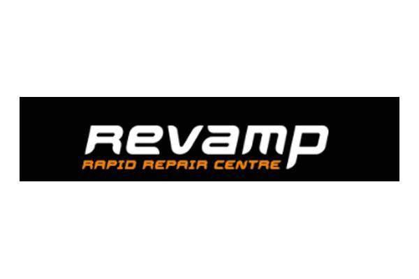 Revamp Rapid Repair Centre Crash & Smash Repairs