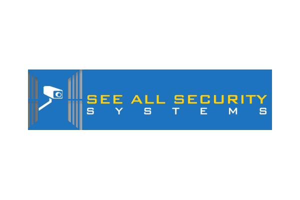 See All Security Systems Logo