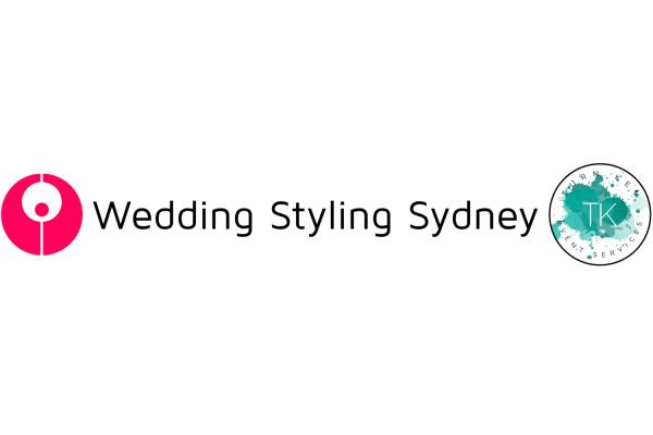 Wedding Styling Sydney Logo