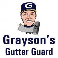 Graysons Gutter Guard