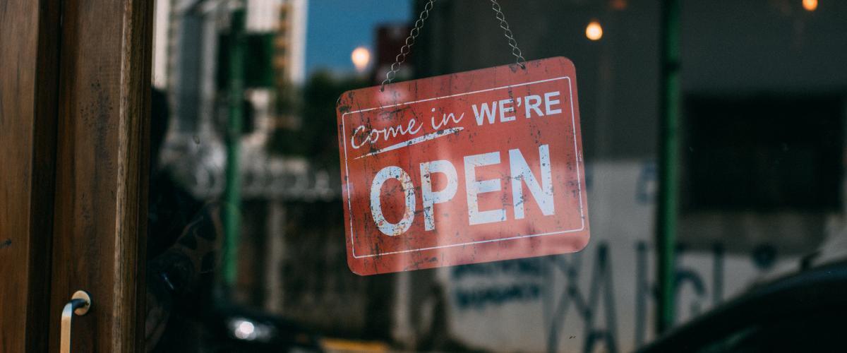 business open ABN